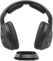 Sennheiser - Binaural Headphone - Black