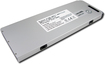 Lenmar - Lithium-Polymer Battery for Select Apple¿ MacBook¿ Laptops - Gray