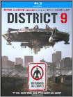 District 9 (Blu-ray Disc) (2 Disc) (Eng/Fre) 2009