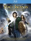 Percy Jackson Double Feature [2 Discs] [blu-ray] 9641158