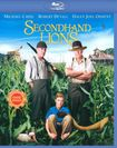 Secondhand Lions [blu-ray] 9641339