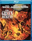 The Green Berets [blu-ray] 9641384