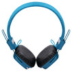 Outdoor Tech - Privates Over-the-Ear Headphones - Turquoise
