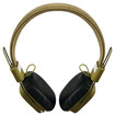 Outdoor Tech - Privates Over-the-Ear Headphones - Green