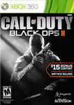 Call of Duty: Black Ops II with Revolution Map Pack - Xbox 360