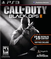 Call of Duty: Black Ops II with Revolution Map Pack - PlayStation 3