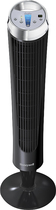Honeywell - QuietSet Whole Room Tower Fan - Black