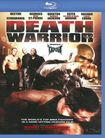 Death Warrior [blu-ray] 9651114