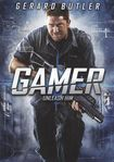 Gamer (dvd) 9651187