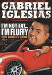 Gabriel Iglesias: I'm Not Fat. I'm Fluffy (dvd) 9651763