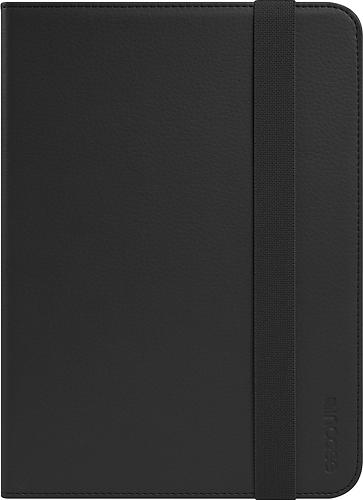 "Incase - Book Jacket Folio Case for Samsung Galaxy Tab 3 10.1"" - Black"