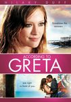 According To Greta (dvd) 9657949
