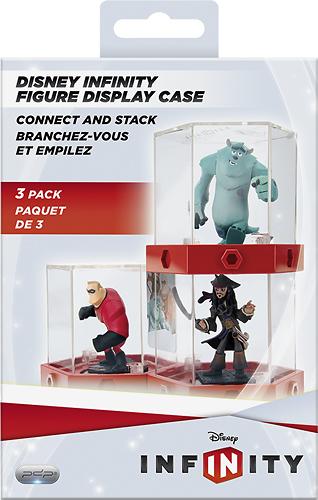 Disney - Disney Infinity Figure Display Case