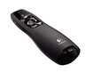 Logitech - Presentation Pointer - Black