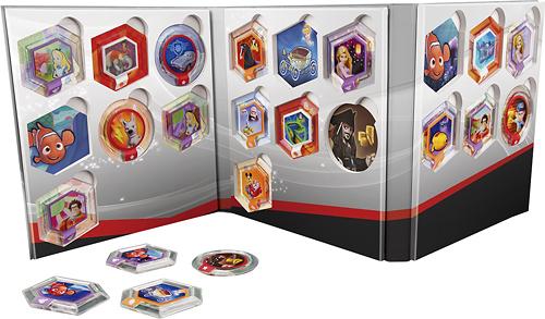 Disney - Disney Infinity Power Discs Album