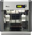 XYZ Printing - da Vinci 2.0 Duo 3D Printer - Black
