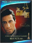 The Godfather Part II (Blu-ray Disc) (Special Edition) (Eng/Fre/Fre) 1974