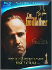 The Godfather (Blu-ray Disc) (Special Edition) (Eng/Fre/Spa) 1972