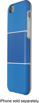 Logitech - protection [+] Case for Apple® iPhone® 6 - Pacific Blue