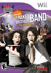 The Naked Brothers Band: The Video Game - Nintendo Wii