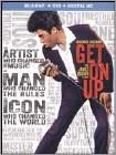 Get On Up (Blu-ray Disc) (2 Disc) (Ultraviolet Digital Copy) (Eng/Spa/Fre)