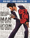 Get On Up [2 Discs] [includes Digital Copy] [ultraviolet] [blu-ray] 9675125