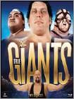 WWE: True Giants (Blu-ray Disc) (2 Disc) 2014