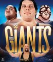 Wwe: True Giants [2 Discs] [blu-ray] 9675143