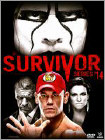 WWE: Survivor Series 2014 (DVD) (Eng/Spa) 2014