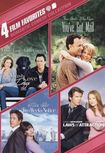 Romantic Comedy Collection: 4 Film Favorites [2 Discs] (dvd) 9677433