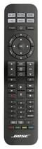 Bose® - RC-PWS II Universal Remote Control - Black