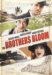 The Brothers Bloom (dvd) 9679835