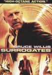 Surrogates (dvd) 9679935
