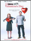 I Hate Valentine's Day (DVD) (Enhanced Widescreen for 16x9 TV) (Eng) 2009