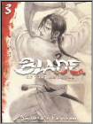 Blade of the Immortal, Vol. 3: No Virtue in Forgiveness (DVD) (Enhanced Widescreen for 16x9 TV) (Eng/Japanese)