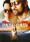 Pain & Gain (dvd) 9682741