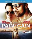 Pain & Gain [2 Discs] [includes Digital Copy] [blu-ray/dvd] 9682914