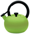 Circulon - 2-Quart Circles Teakettle - Kiwi Green