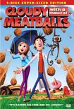 Cloudy With A Chance Of Meatballs [2 Discs] (dvd) 9685966