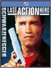 Last Action Hero (Blu-ray Disc) (Enhanced Widescreen for 16x9 TV) (Eng/Fre/Por) 1993