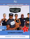 Jay Johnson's Boot Camp Fitness: Ultimate Cardio [blu-ray] 9692332