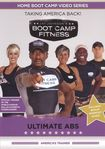 Jay Johnson's Boot Camp Fitness: Ultimate Abs (dvd) 9692369