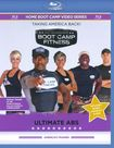 Jay Johnson's Boot Camp Fitness: Ultimate Abs [blu-ray] 9692401