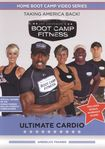 Jay Johnson's Boot Camp Fitness: Ultimate Cardio (dvd) 9692447