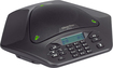 ClearOne - MAX Wireless 2.4GHz Expandable Cordless Conference Phone System - Black