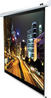 "Elite Screens - Spectrum Series 84"" Motorized Projector Screen"