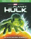Planet Hulk [special Edition] [includes Digital Copy] [blu-ray] 9694579