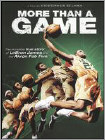 More Than a Game (DVD) (Enhanced Widescreen for 16x9 TV) (Eng) 2008
