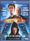 Doctor Who: The End Of Time - Parts One & Two (blu-ray Disc) 9695029