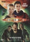 Doctor Who: The Waters Of Mars (dvd) 9695056